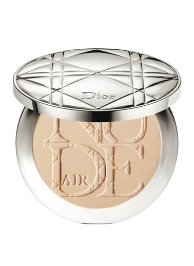 Dior Dior Diorskin Nude Air Pudra 020 Light Beige Ten